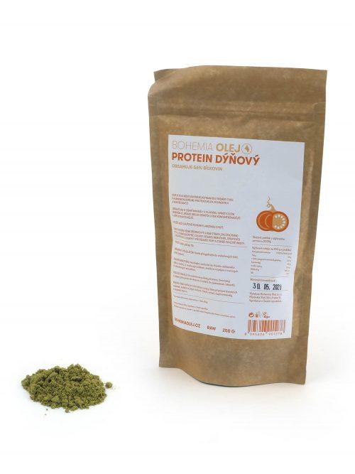 Bohemia Olej RAW Protein 250g Dýňový - 1
