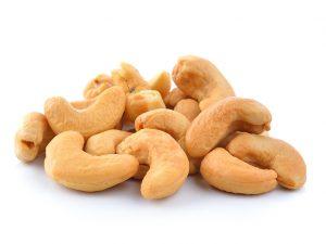 Raw Kešu Ořechy 500g - 1