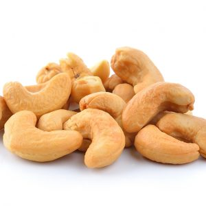 CVIČINKA Raw Kešu ořechy 50g - 2