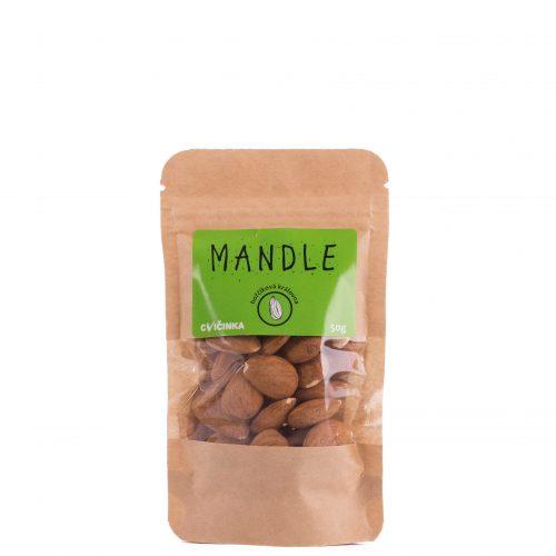 CVIČINKA Mandle 50g - 1