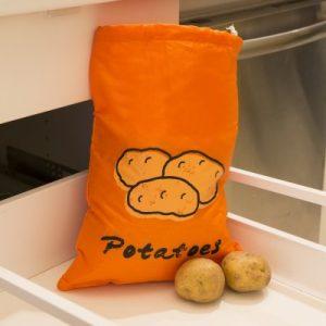 Kikkerland Pytlíček na brambory - 2