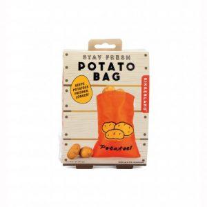 Kikkerland Pytlíček na brambory - 3