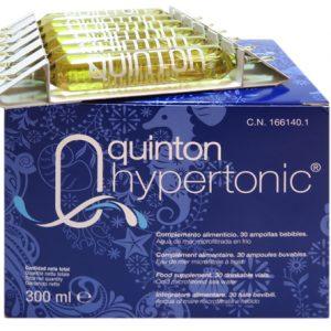QUINTON Hypertonic ampule - 3