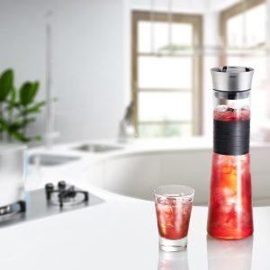 GEFU Karafa na vodu CASCADA 1000 ml - 4
