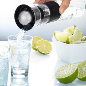 GEFU Karafa na vodu CASCADA 1000 ml - 2