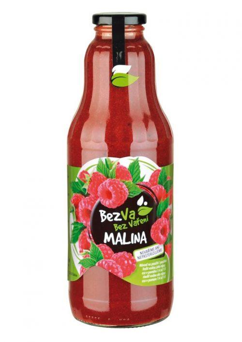 BezVa Malina 1000 ml - 1
