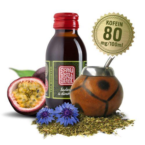 TEA BOOSTER MATÉ RIO 100 ml - 1